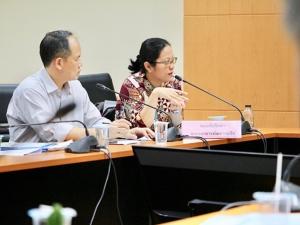 สงขลาขานรับนโยบายรัฐบาล ขับเคลื่อนแนวทางการพัฒนาความร่วมมือระหว่างเขตเศรษฐกิจพิเศษ