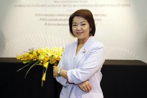ซีอีเอ ผนึกกำลัง ทีเส็บ ร่วม พัฒนาอุตสาหกรรมไมซ์ และส่งเสริมอุตสาหกรรมสร้างสรรค์ไทย