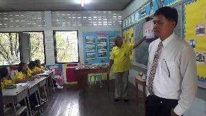 ส่อง ร.ร.ชุมชนวังหิน-ตั้งกองผ้าป่าหาทุนจ้างครูสอน โดนนักเคลื่อนไหวโพสต์ตำหนิจนจิตตก