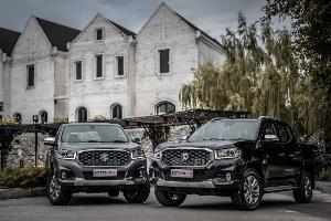 รับน้องใหม่  MG Extender ปิกอัพไซส์ยักษ์ใหญ่สุดในไทย เริ่มต้น 549,000 บาท