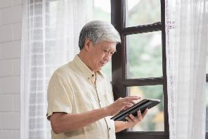 NEA เปิด 5 กิจกรรมเสริมทักษะอาชีพชาว 60+ สู่การเป็นผู้สูงวัยที่กาลเวลาก็ทำอะไรไม่ได้