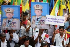 พม่าสับสหประชาชาติร้องคว่ำบาตร-ห้ามขายอาวุธเจตนาทำร้ายประเทศ