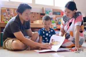 """เปิดบ้าน """"มนุษย์ลูก"""" ที่เปี่ยมด้วยความรัก ความเข้าใจ และความรู้"""
