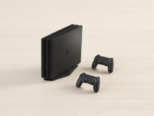 น่าเล่น! PS4 ขนาดจิ๋วลงเครื่องโถหมุนไข่ในญี่ปุ่น