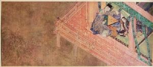 ขนบคลายร้อนของญี่ปุ่นด้วยเรื่องผี : โฮอิจิไร้หู (1)