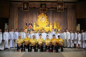 ก.แรงงาน จัดงาน 101 อาชีพ ร่วมเทิดพระเกียรติในหลวง เนื่องในพิธีบรมราชาภิเษก