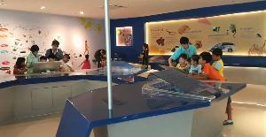 ภาพประกอบ พิพิธภัณฑ์ธรรมชาติวิทยา