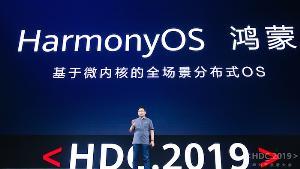 """Huawei ต้องรีบ! ปั้น HarmonyOS ระบบปฏิบัติการใหม่การันตี """"รองรับทุกอุปกรณ์"""""""