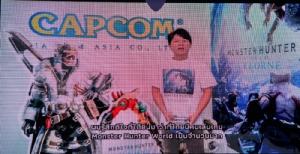 คลิปพิเศษจากคุณ Ryozo Tsujimoto โปรดิวเซอร์ผู้พัฒนาเกม
