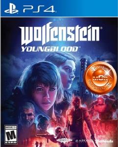 Review: Wolfenstein: Youngblood แฝดฝา มหาประลัย