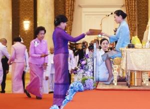 """ดร.ไข่มุก เหล่าพิพัฒนา """"สตรีไทยดีเด่น"""" รางวัลแห่งเกียรติยศและความภาคภูมิใจ"""