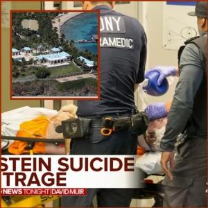 "InPics&Clips: FBI บุกค้นเกาะส่วนตัวสุดหรูกลางทะเลแคริบเบียนของ ""เอ็พสตีน""ลือหึ่ง! เหยื่อเด็กล่วงละเมิดถูกซ่อนไว้ในห้องใต้ดินใต้วัด"