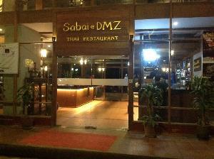 สบาย สบาย  ร้านดังในย่างกุ้ง เปิดมุมมอง 15 ปี การลงทุนร้านอาหารไทยในเมียนมา