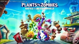 """มหกรรมหลุด! ข้อมูล-ภาพ-เทรลเลอร์ """"Plants vs Zombies"""" ภาคใหม่บนคอนโซล"""