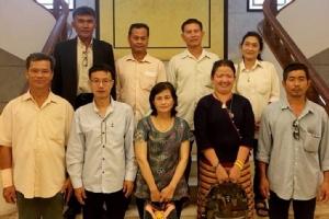 เกษตรกร ทวงสัญญา คืนกำไร จากพรรค'ภูมิใจไทย'