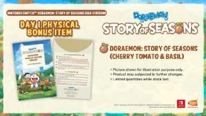 """เกมปลูกผัก """"โดราเอมอน"""" ลง PC พร้อมสวิตช์ 11 ต.ค. นี้"""