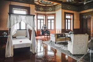 ประเทศนี้มี..ที่พักกลาสีเรือเป็นโรงแรมอันดับหนึ่งของโลก! พระราชวังเป็นโรงแรม ห้องบรรทม ๑๒๐บ./คืน!!