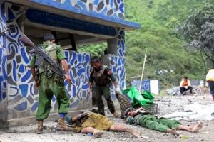 กลุ่มกบฏชาติพันธุ์ในพม่าเปิดฉากถล่มเมืองพินอูลวิน ทหาร-พลเรือนดับอย่างน้อย 14 ศพ