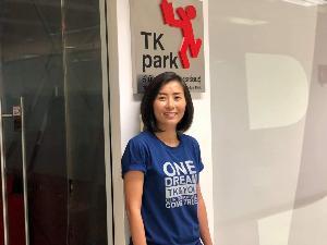 """TK park ผุดโครงการ """"หนังสือกับการสร้างสรรค์กิจกรรม"""" เปิดพื้นที่ชวนครูบรรณารักษ์ ติวเข้มใช้นิทานเป็นเครื่องมือพัฒนาเยาวชน"""