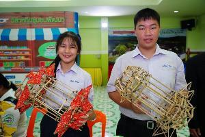 TOT เปิดตัวโครงการ TOT Young Club เด็กไทย 4.0 ต้นกล้าประชารัฐ ชุมชนใหม่ จ.พะเยา