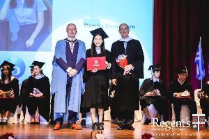 โรงเรียนนานาชาติรีเจนท์กรุงเทพฯ เผยความสำเร็จผลคะแนน IB ที่ยอดเยี่ยมของนักเรียน