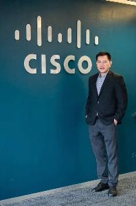 """""""ซิสโก้"""" สุดปลื้มผลงาน """"แพลตฟอร์มดิจิทัลช่วยชาวนาตัดสินใจจาก Data-Driven"""" จากทีม Ricult คว้าที่ 1 Cisco Innovation Challenge 2019"""