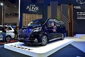 ส่องรถใหม่ งานใหญ่  BIG Motor Sale 2019
