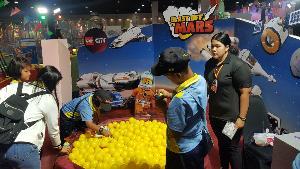 ครั้งแรกในเมืองไทย LEGO SPIKE ™ Prime จัดเต็มที่มหกรรมวิทย์