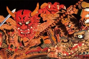 """พบกับ """"งานเที่ยวโทโฮคุ ญี่ปุ่น"""" งานเดียวที่จะทำให้คุณรู้จักและหลงเสน่ห์โทโฮคุมากขึ้นกว่าเดิม!"""