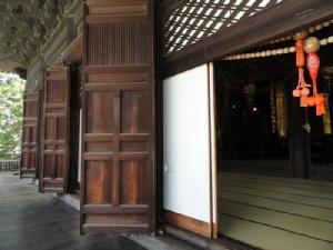 ขนบคลายร้อนของญี่ปุ่นด้วยเรื่องผี : โฮอิจิไร้หู (จบ)