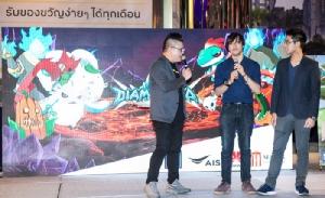 """""""Diamantia"""" เกมการ์ดกลยุทธ์ฝีมือคนไทย เปิดโหลด 20 ส.ค.นี้"""