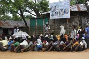บังกลาเทศจับมือสหประชาชาติออกสำรวจความสมัครใจโรฮิงญาก่อนส่งตัวกลับพม่า