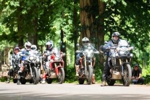 ททท.  ชวน Big Bike รุ่นใหญ่ขี่รถเที่ยวกับ 10 เส้นทางบิ๊กไบค์เมืองรอง กับแคมเปญ  เสือสิงห์กระทิงเที่ยว #ยิ่งเที่ยวยิ่งซ่าส์