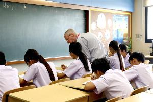 โรงเรียนสาธิตพัฒนา แผนกมัธยมฯ ปรับหลักสูตรเข้ม ผนึก เลิร์น คอร์ปอเรชั่น และติวเตอร์ออนดีมานด์ สร้างจุดแข็งด้านวิชาการ ควบการสร้างแผนเรียนจากความถนัด