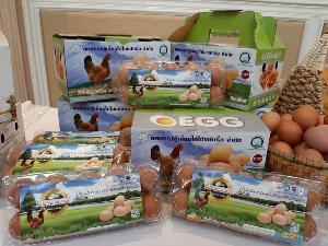 """ก.เกษตรฯ เตรียมเปิดมหกรรมสินค้าสหกรณ์ทั่วไทย """"Fresh From Farm  เนื้อ นม ไข่ ผักผลไม้ พรีเมี่ยม"""