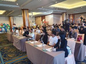 กสอ. ผนึกกำลัง ISMED นำผู้ประกอบการพัฒนา SME สร้างโอกาสเติบโตธุรกิจ ภายใน 3 ปี