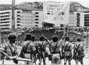ฮ่องกงนองเลือด 1967 ย้อนอดีต ประท้วง-จลาจลครั้งร้ายแรงที่สุดของฮ่องกง