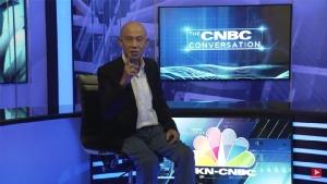 """อสมท-TNN รุกคอนเทนต์ข่าว """"สุทธิชัย หยุ่น"""" เนื้อหอมร่วมงาน JKN-CNBC"""