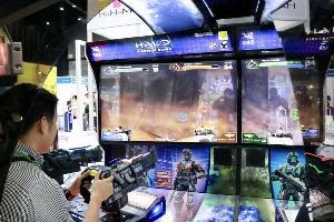 HHM จัดใหญ่ มหกรรมเครื่องเล่นเกม หวังภาครัฐสนับสนุน หลังมูลค่าการตลาดเติบโตกว่า 4,000-5,000 ล้านบาทต่อปี