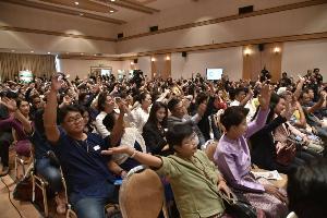 สสว.ดัน SME Provincial Champions 2019 ขับเคลื่อนธุรกิจ คาดรายได้กว่า 1,000 ล้านบาท