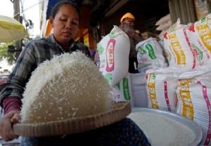 กัมพูชาโอดภาษีข้าวยุโรปทำยอดส่งออกลดฮวบกระทบเกษตรกรเขมร