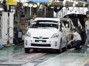 อุตฯ ยานยนต์ ซบ ยอดผลิต ติดลบ6.7%