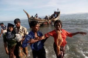 สหประชาชาติชี้สถานการณ์ความรุนแรงทางเพศไม่เอื้อให้โรฮิงญากลับพม่า
