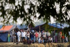 พม่าโทษบังกลาเทศทำแผนส่งตัวผู้ลี้ภัยโรฮิงญากลับประเทศล้มเหลว