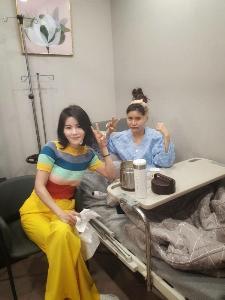 ฝันเป็นจริง! AP Beauty Design เอเจนซี่ศัลยกรรมถูกต้องตามกฏหมายเกาหลี
