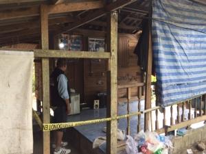 แม่ชีบวชใหม่ถูกฆ่าปริศนาทิ้งศพในบ้านร้าง ล่าสุดรวบคนยิงแล้วรับว่าไม่ตั้งใจ