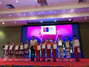 เข้มข้นสุดๆ China-ASEAN Youth Performance Competition 2019 ไทย-จีน จูงมือกันชนะเลิศ !!