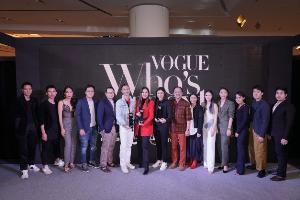 Vogue Who's On Next, The Vogue Fashion Fund 2019 กลับมาแล้ว! สุดยอดโครงการเสริมธุรกิจแฟชั่นไทยให้มีดีมากกว่าดีไซน์และแกร่งไปไกลระดับโลก
