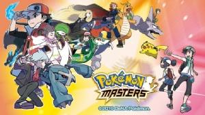"""เกมสมาร์ตโฟน """"Pokemon Masters"""" เปิดโหลด 29 ส.ค.นี้"""