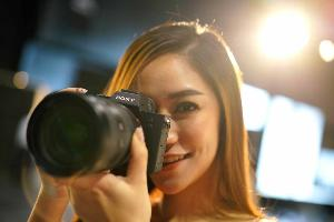 Wow Gadget: Canon, Xiaomi, LG และ Sony